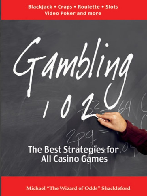 Books on gambling theory lonestar casino