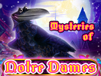 Mysteries of Notre