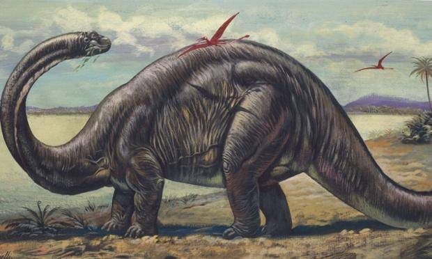апатозавр слоты парк