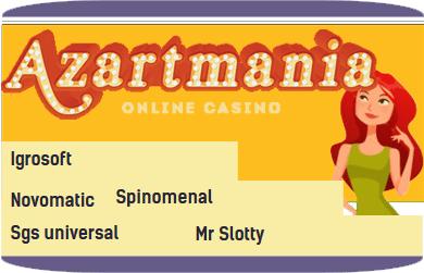 azartmania online