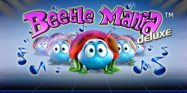игровые автоматы жуки
