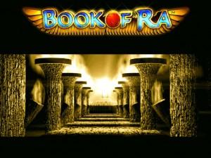 автоматы book of ra