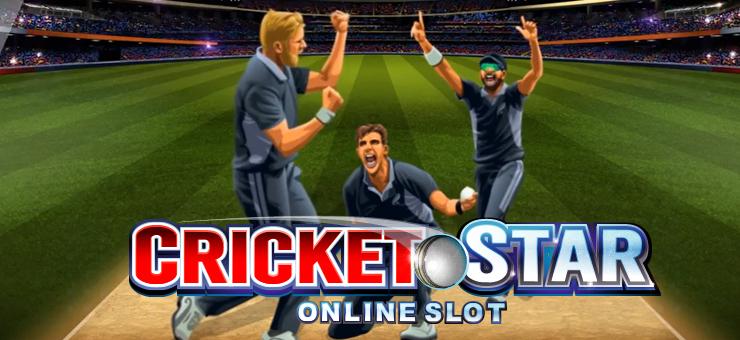звезды крикета слот