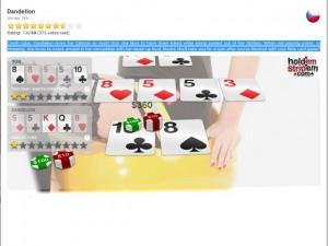 игра в эро покер