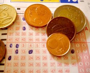 лотерейный пул