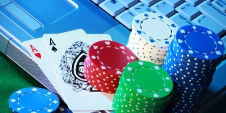 Легальность виртуального казино в России и - Интернет казино