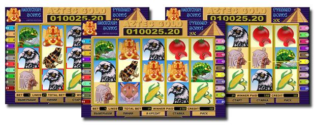 Пирамида Игровой Автомат Играть Бесплатно
