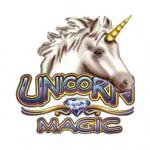 unicorn magic единорог